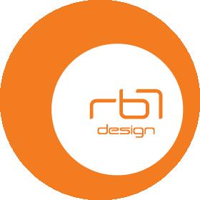 rb7design logo